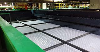 上海尚德太阳能电力有限公司脱氮项目