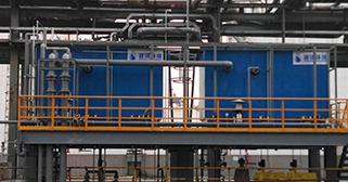 山东蓝帆化工有限公司脱氮项目