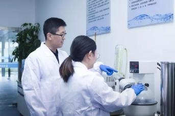 湛清环保 | 废水治理集成装备研发中心
